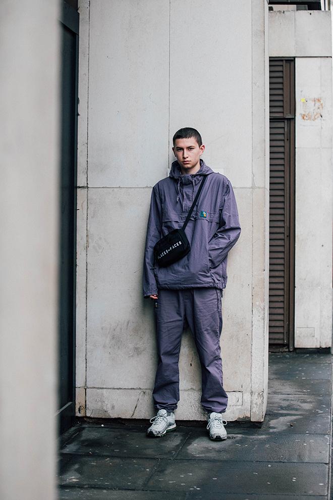 london fashion week mens, winter 2017, fall 2018, street style, look masculino, blogger, blog de moda masculina, alex cursino, youtuber, canal de moda, dicas de moda (38)