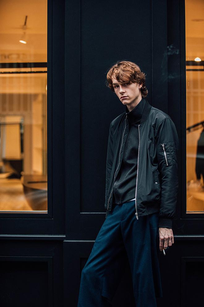 london fashion week mens, winter 2017, fall 2018, street style, look masculino, blogger, blog de moda masculina, alex cursino, youtuber, canal de moda, dicas de moda (42)