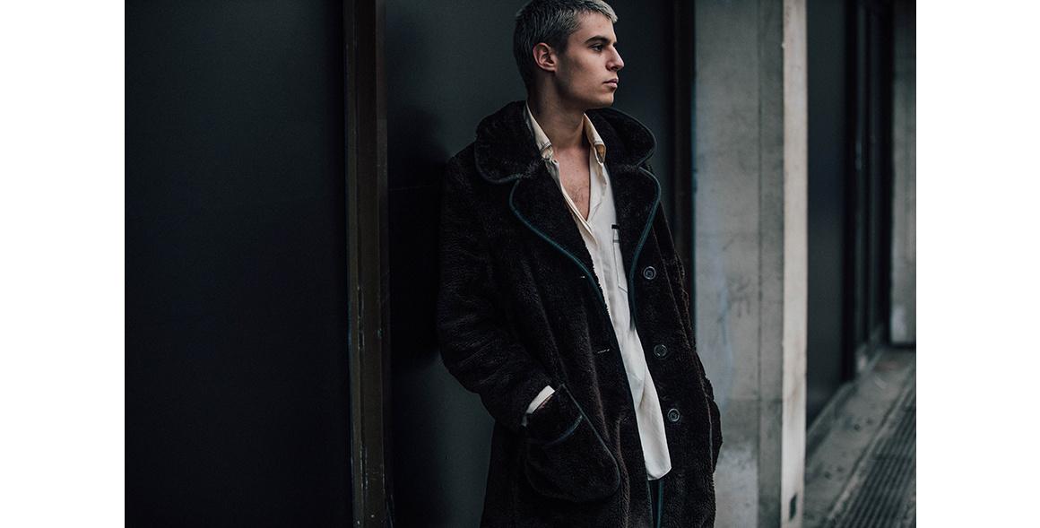london fashion week mens, winter 2017, fall 2018, street style, look masculino, blogger, blog de moda masculina, alex cursino, youtuber, canal de moda, dicas de moda (46)