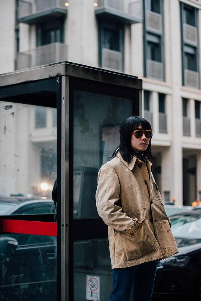 london fashion week mens, winter 2017, fall 2018, street style, look masculino, blogger, blog de moda masculina, alex cursino, youtuber, canal de moda, dicas de moda (48)