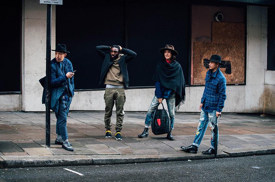 london fashion week mens, winter 2017, fall 2018, street style, look masculino, blogger, blog de moda masculina, alex cursino, youtuber, canal de moda, dicas de moda (54)