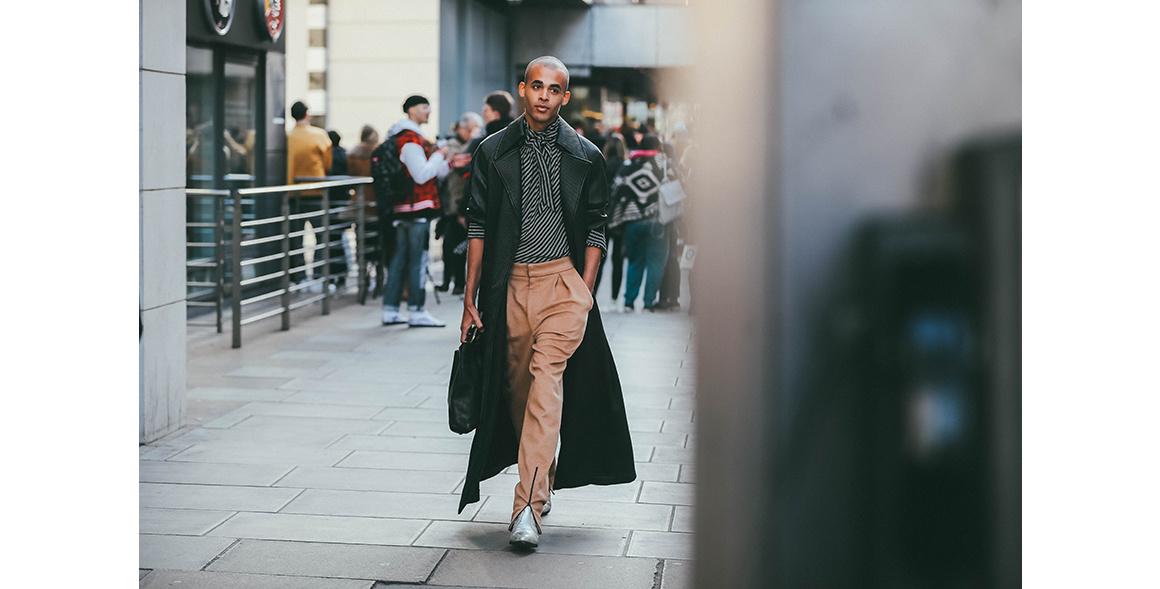 london fashion week mens, winter 2017, fall 2018, street style, look masculino, blogger, blog de moda masculina, alex cursino, youtuber, canal de moda, dicas de moda (7)