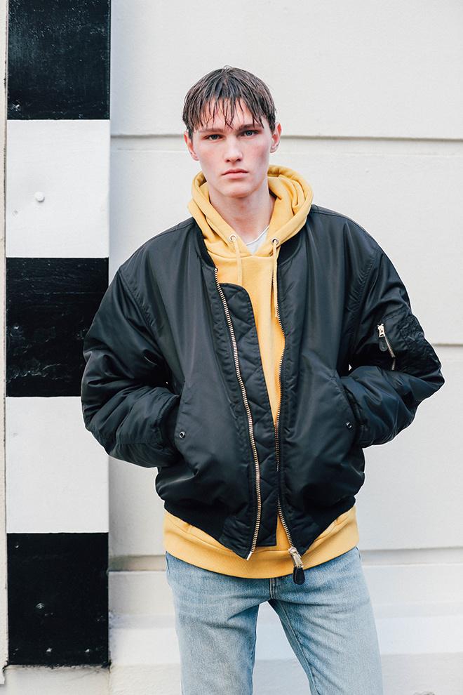 london fashion week mens, winter 2017, fall 2018, street style, look masculino, blogger, blog de moda masculina, alex cursino, youtuber, canal de moda, dicas de moda (8)