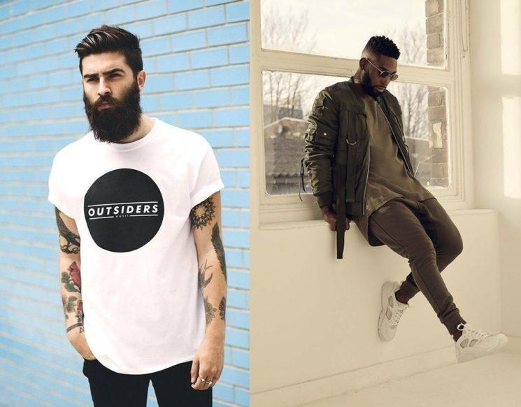 7 peças masculinas que são tendência 2017