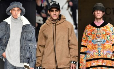 tedencia masculina 2017, london fashion week mens trends, semana de moda de londres, moda sem censura, winter 2017, blog de moda masculina, mens, homens, dicas de moda,