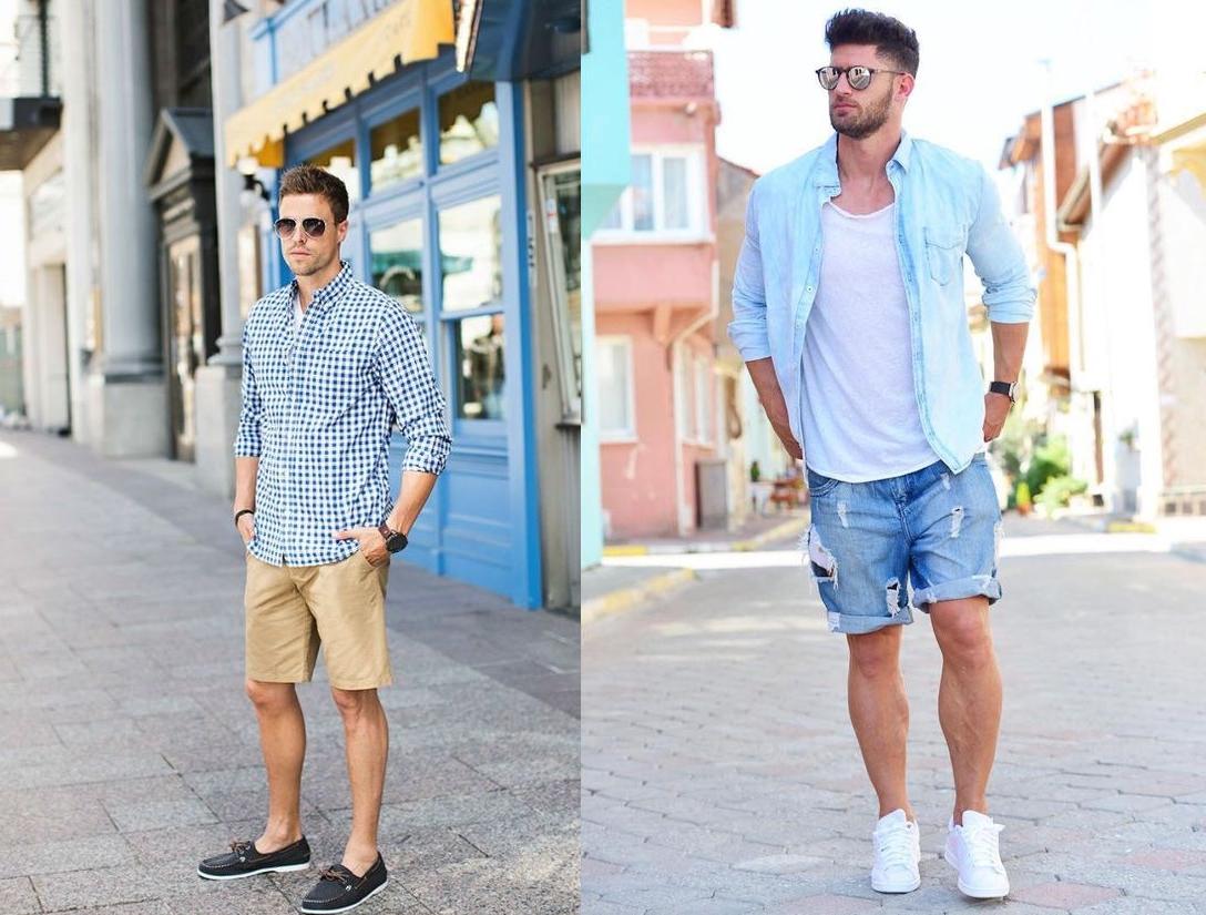 como usar camisa social, como usar camisa casual, dicas de moda, dicas de estilo, alex cursino, youtuber, canal de moda, moda sem censura, blogger, fhits tv (3)