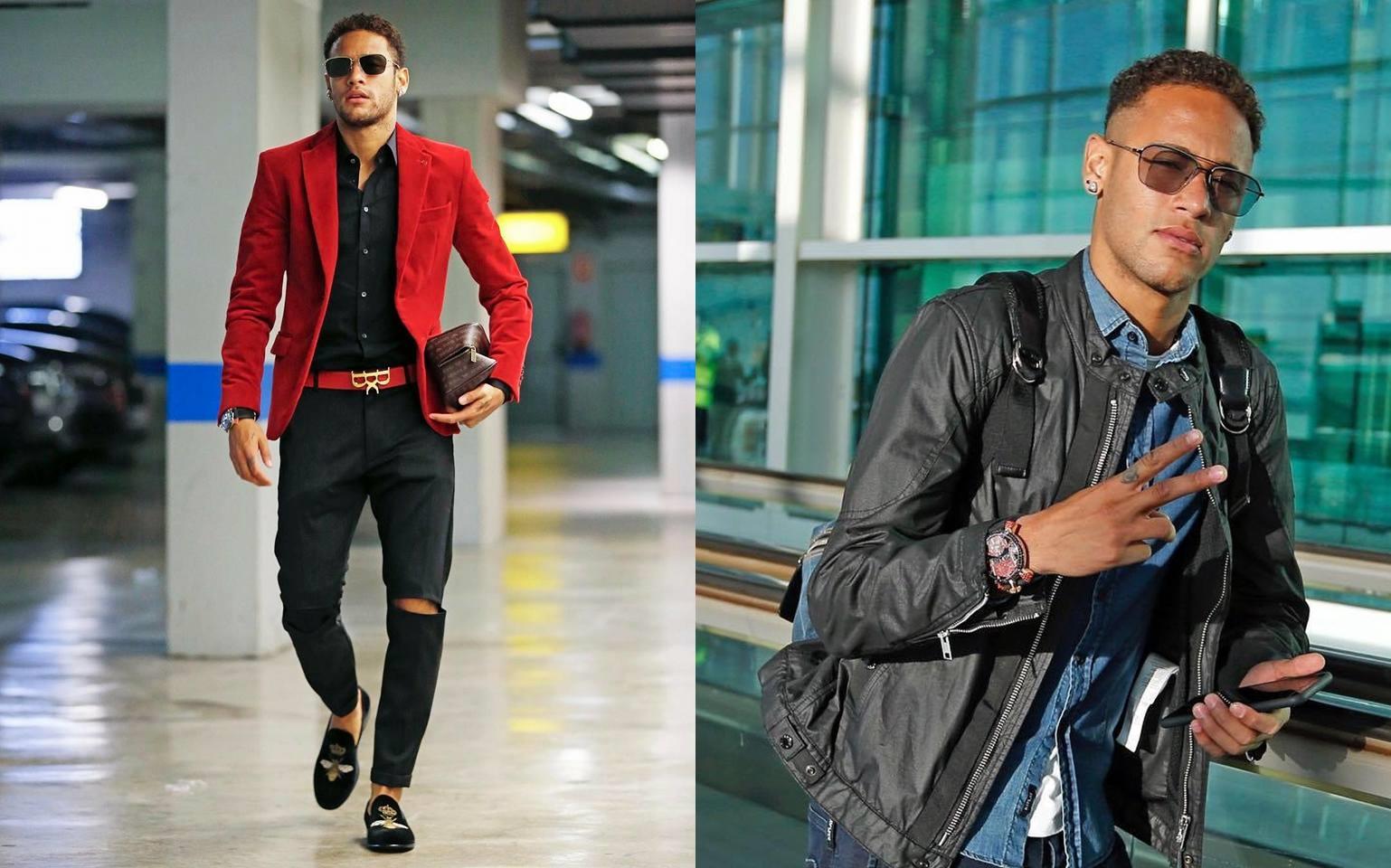 neymar jr, estilo masculino, cabelo do neymar 2017, haircut, hairstyle, blog de moda masculina, moda sem censura, alex cursino, youtuber, blogger, dicas de moda,