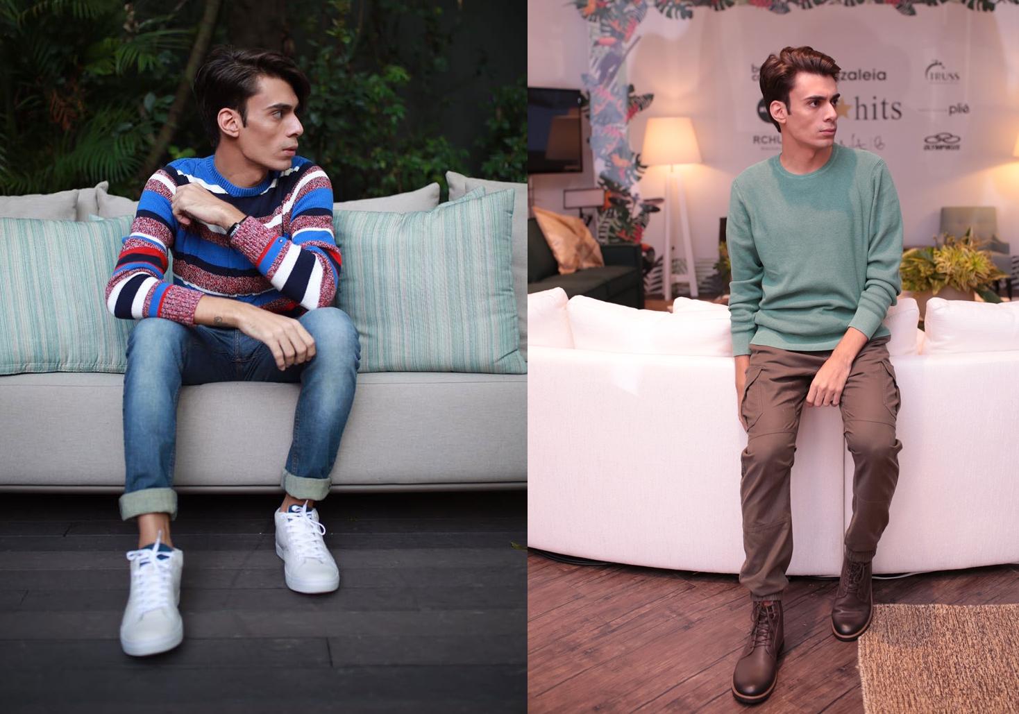 O que usar no Outono 2017 masculino, roupa masculina inverno 2017, como usar, dicas de moda para homens, blog de moda masculina, alex cursino, qg fhits