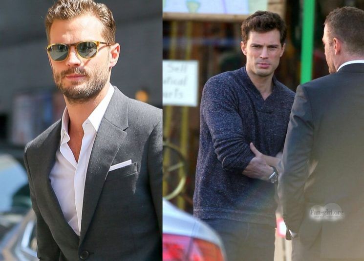 O estilo de Christian Grey
