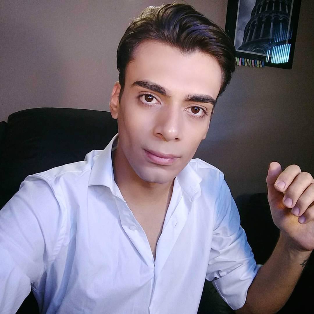 cabelo social masculino, como pentear, como fazer, alex cursino, ryan gosling, youtuber, canal de moda masculina