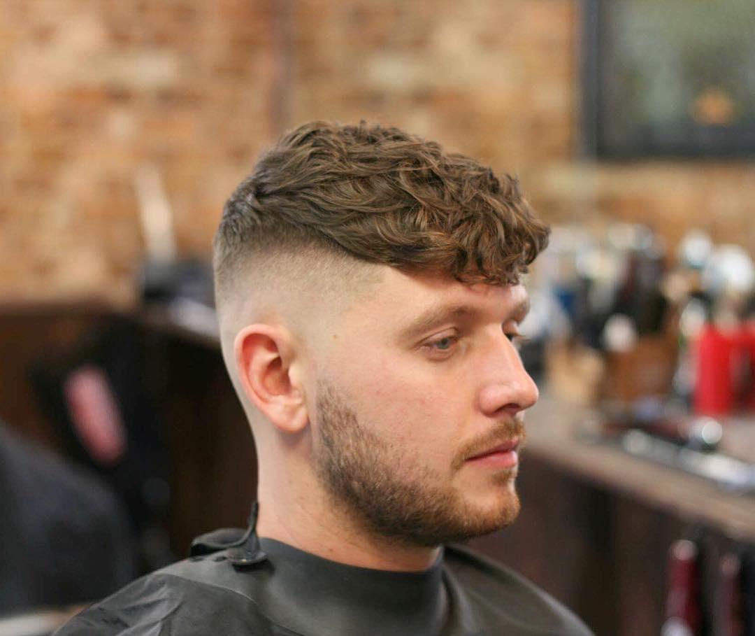cortes de cabelo masculino ondulado 2017, corte masculino 2017, cortes 2017, cabelo 2017, moda masculina, blog de moda masculina, moda sem censura, menswear, style