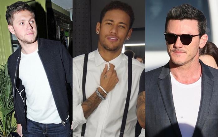 Os homens mais estilosos da semana #1