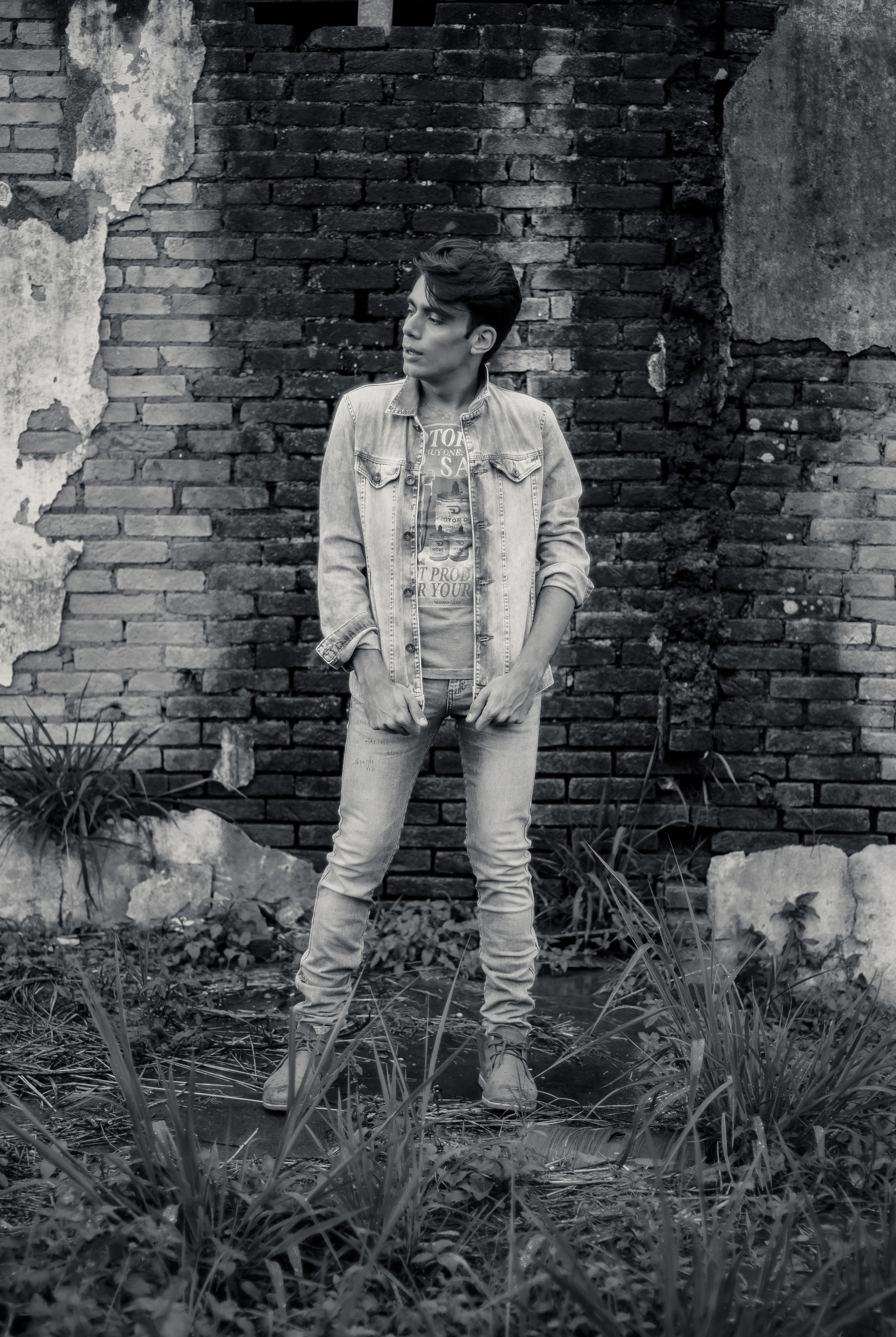 alex cursino, blogueiro de moda, blog de moda masculina, digital influencer, canal de moda, jaqueta jeans, calça jeans, damyller, mens, menswear, style, (16)