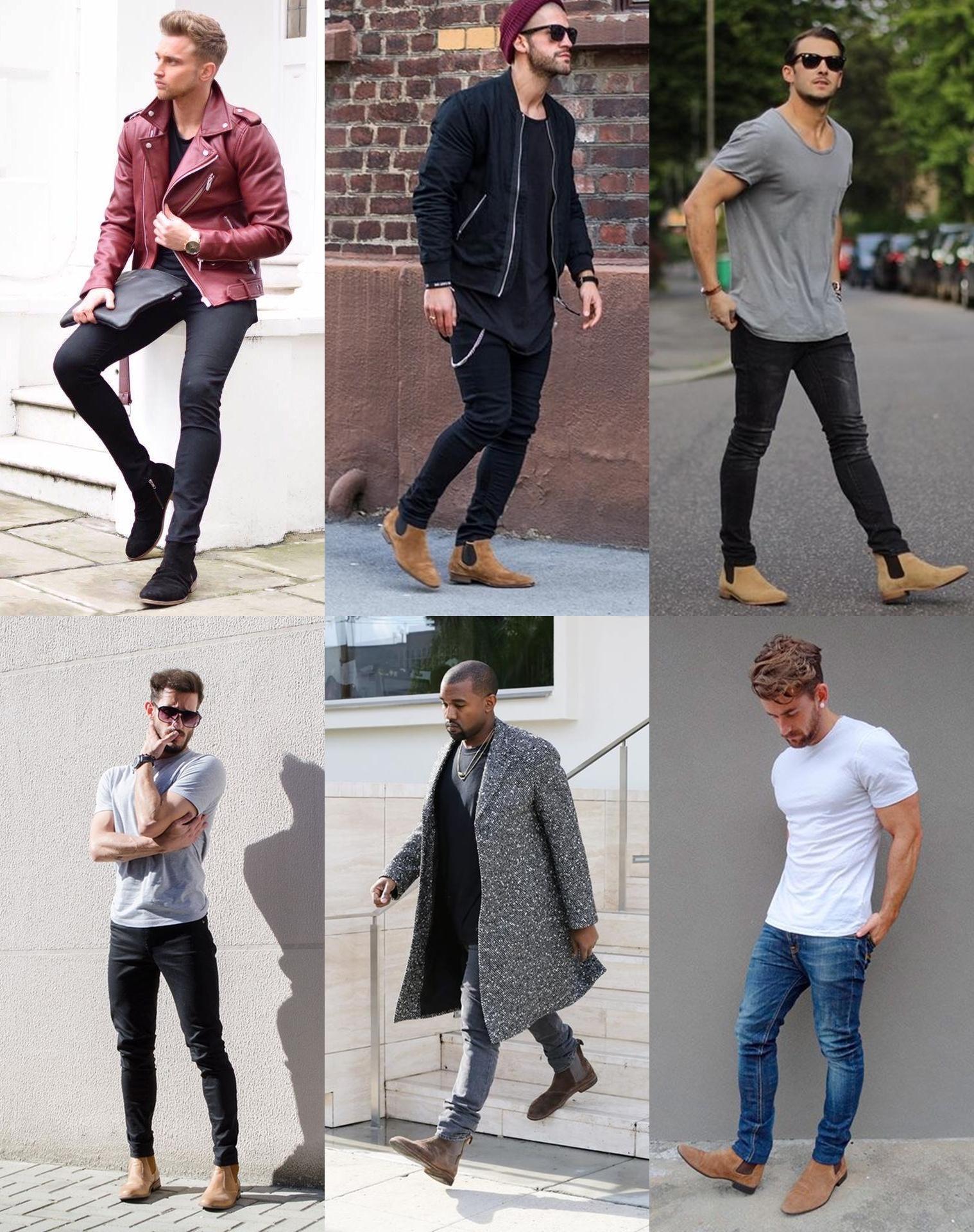 botina masculina 2017, bota masculina 2017, calçado masculino 2017, tendencia masculina 2017, blog de moda masculina, dicas de moda para homens, (1)