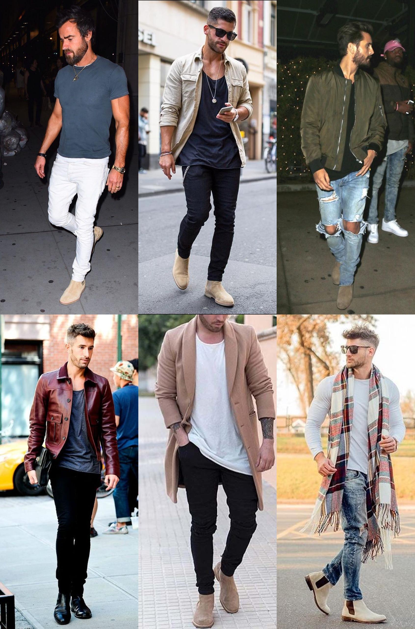 botina masculina 2017, bota masculina 2017, calçado masculino 2017, tendencia masculina 2017, blog de moda masculina, dicas de moda para homens, (2)