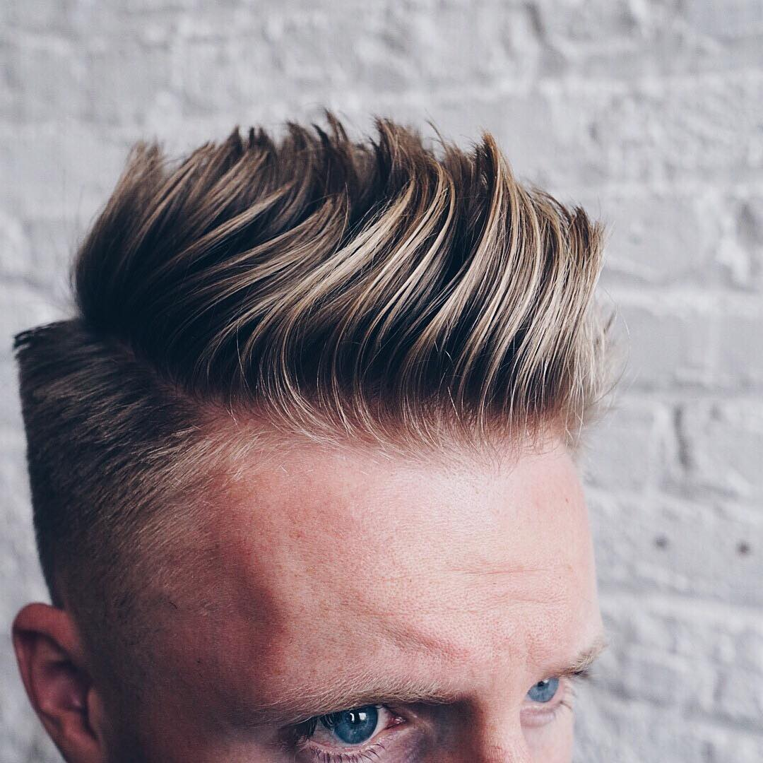 cortes pro lado masculino, Side Part Hairstyles For Men 2017, corte de cabelo masculino 2017, cortes 2017, haircut for men, hairstyle, cabelo masculino 2017, penteado masculino, corte fade,