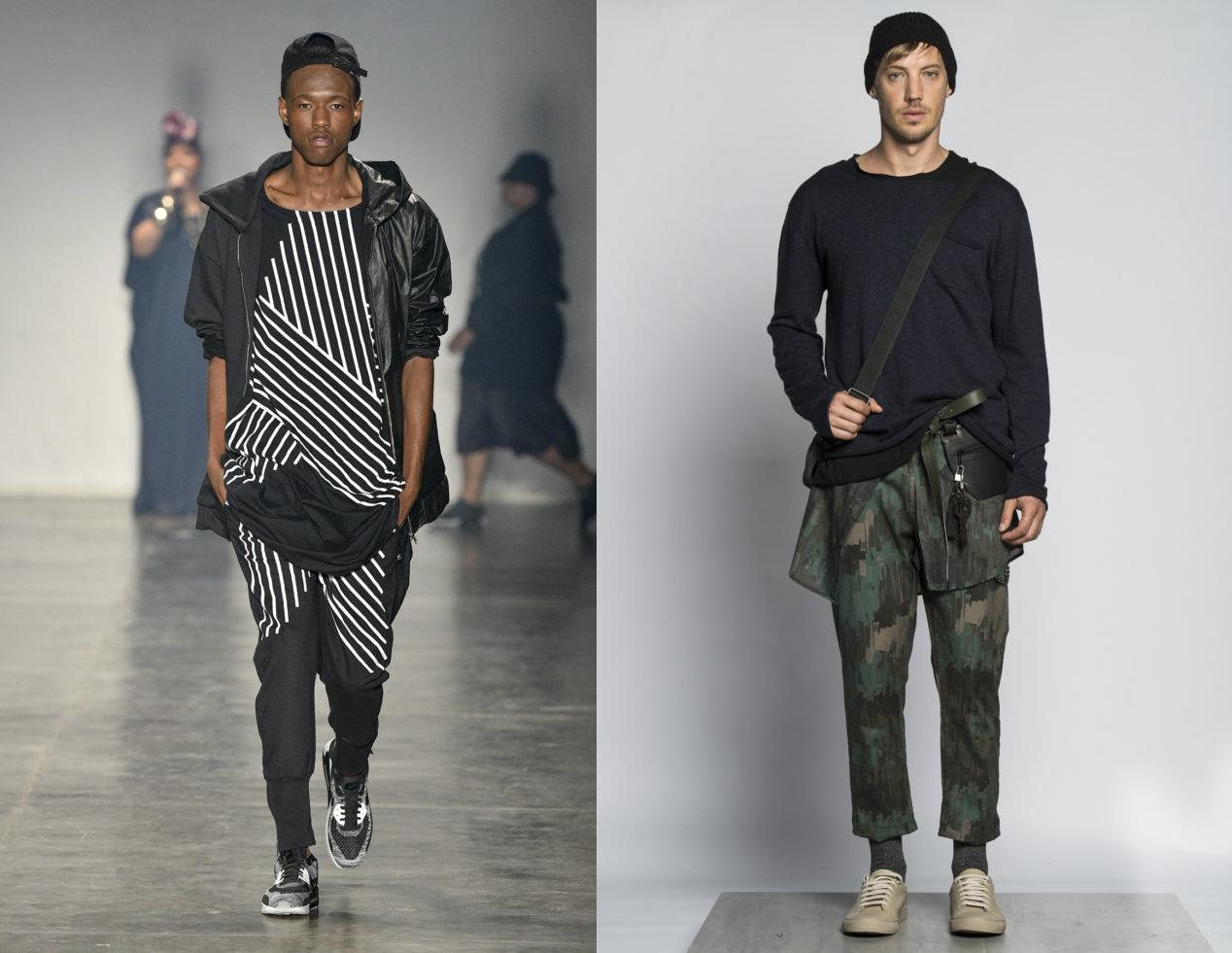 calça masculina, jogger masculina, capri masculina, legging masculina, destroyed masculino, blog de moda masculina, alex cursino, moda sem censura, dicas de moda, spfw n43