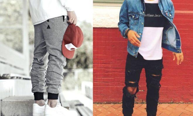 calça masculina, jogger masculina, capri masculina, legging masculina, jeans destroyed masculino, blog de moda masculina, alex cursino, moda sem censura, menswear, dicas de moda,
