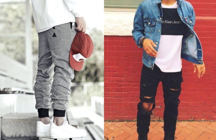Calça masculina: quais modelos investir no Inverno 2017