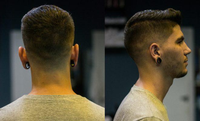 corte de cabelo militar, corte de cabelo fade, corte fade, corte disfarçado, corte masculino 2017, haircut for men 2017, corte 2017, new militar hairstyle, tutorial, barbeiro, (1)1