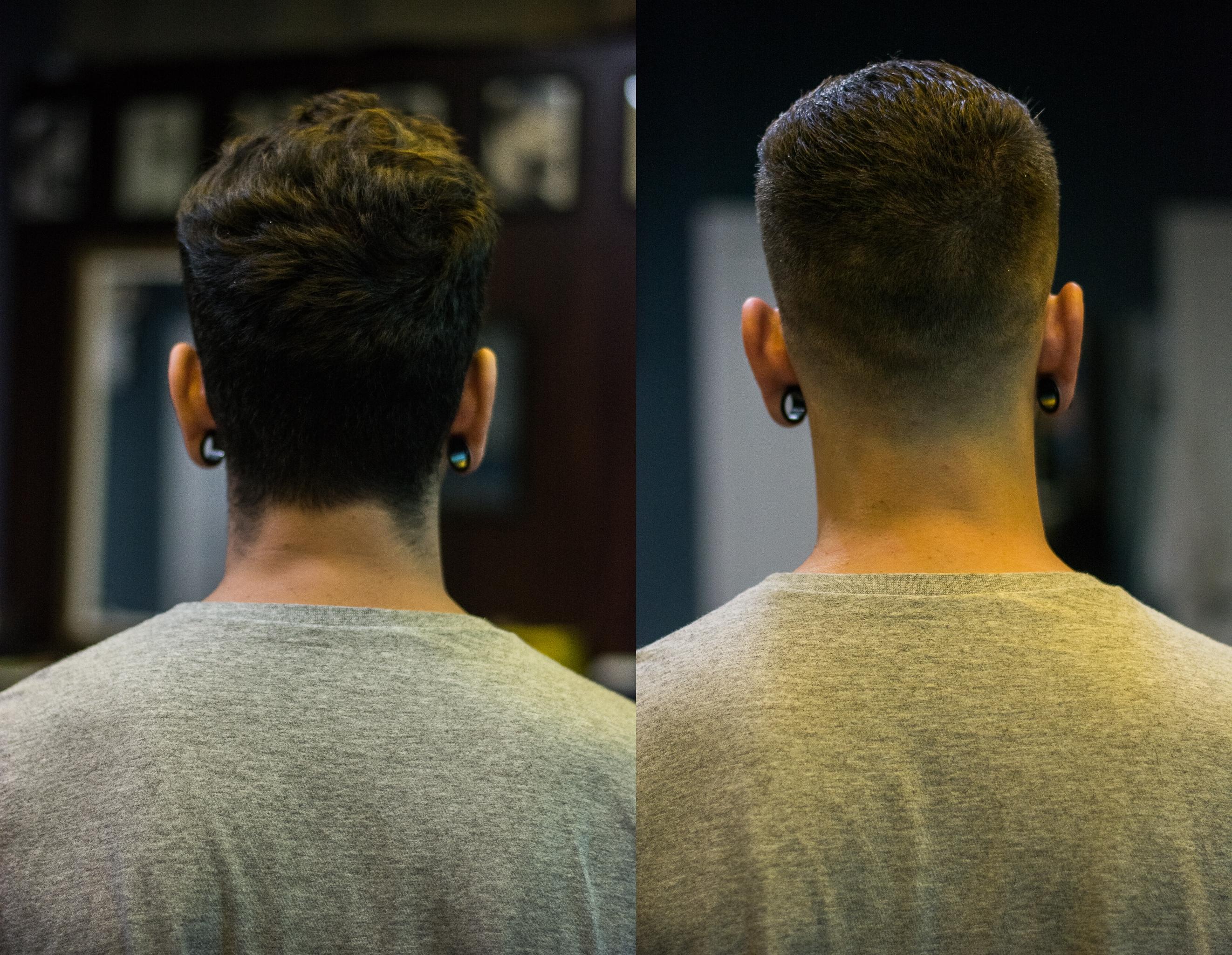 corte de cabelo militar, corte de cabelo fade, corte fade, corte disfarçado, corte masculino 2017, haircut for men 2017, corte 2017, new militar hairstyle, tutorial, barbeiro, (4)