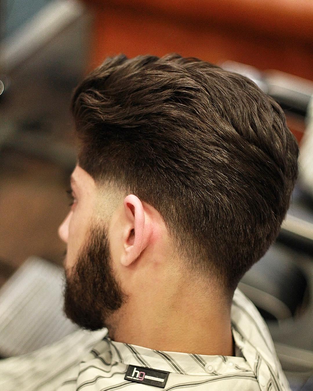 HD wallpapers mens popular haircut