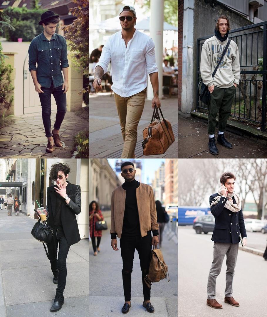 como usar roupa social masculina, como usar roupa casual masculina, dicas de moda para homens, blog de moda masculina, alex cursino, como combinar roupa,