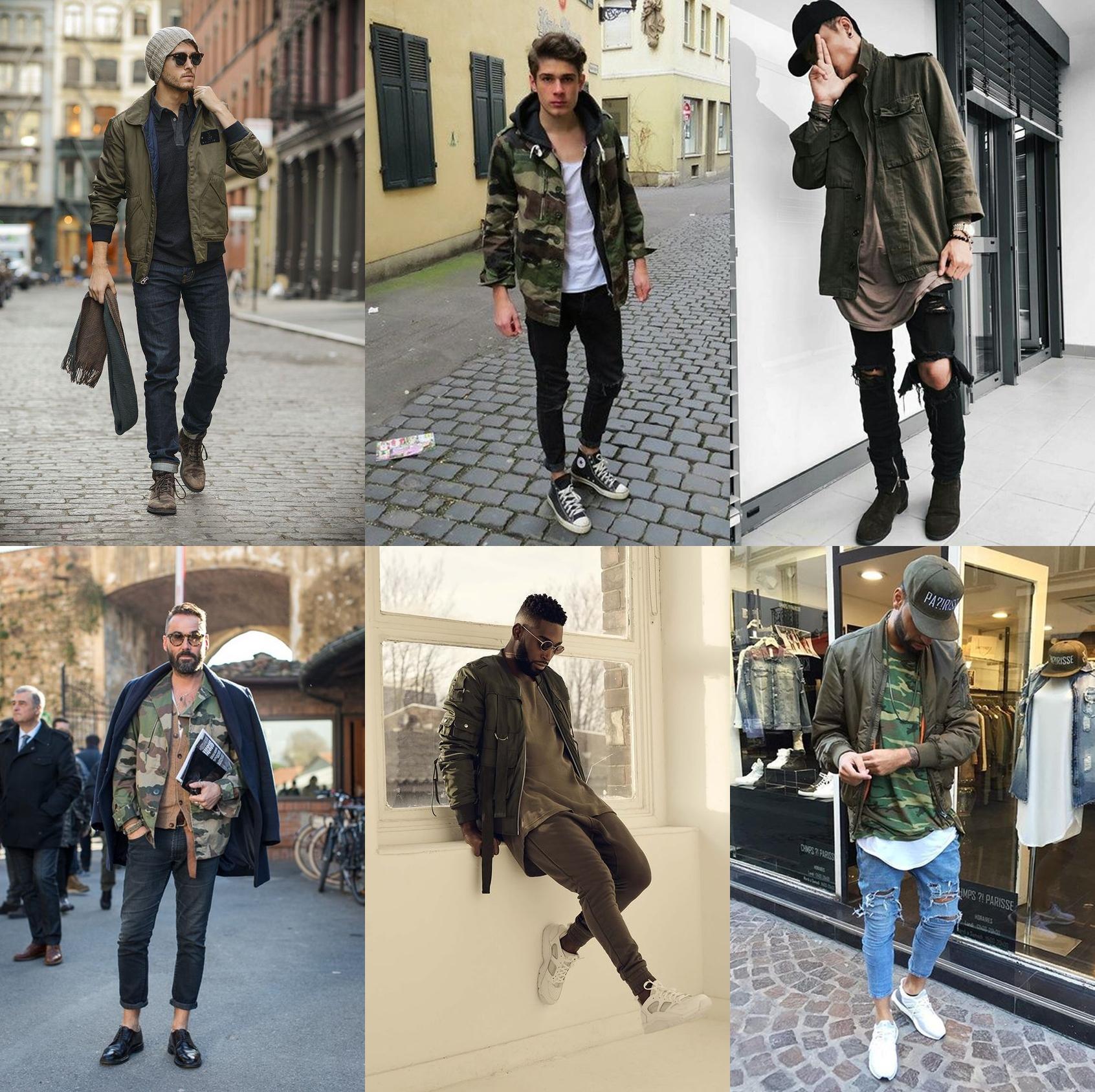 e066d8f109 As tendências de moda masculina Inverno 2017 - MODA SEM CENSURA ...