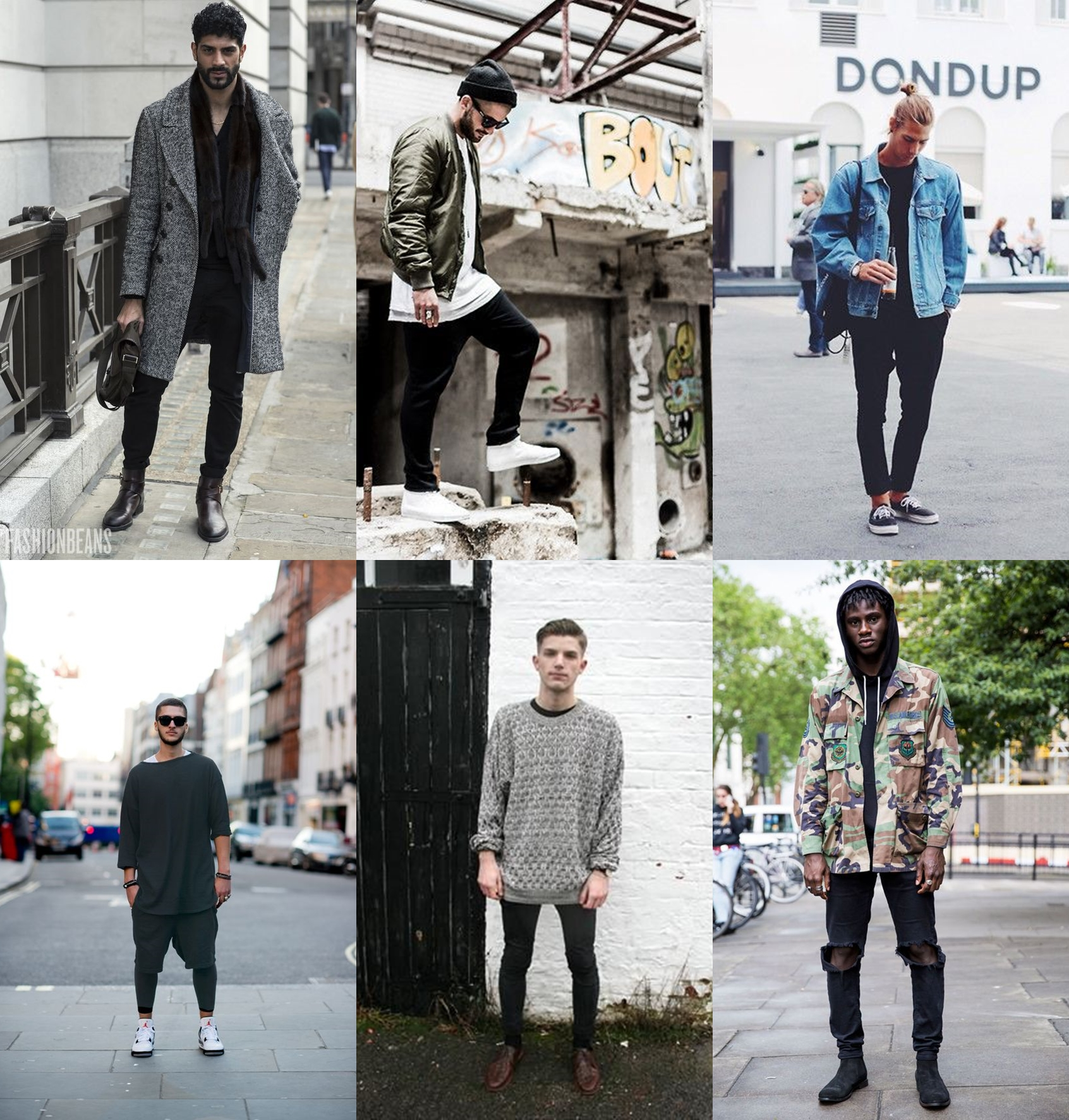 tendencia de moda masculina 2017, tendencia masculina inverno 2017, look masculino 2017, roupa masculina, estilo masculino, blog de moda masculina, moda sem censura, alex cursino, 3