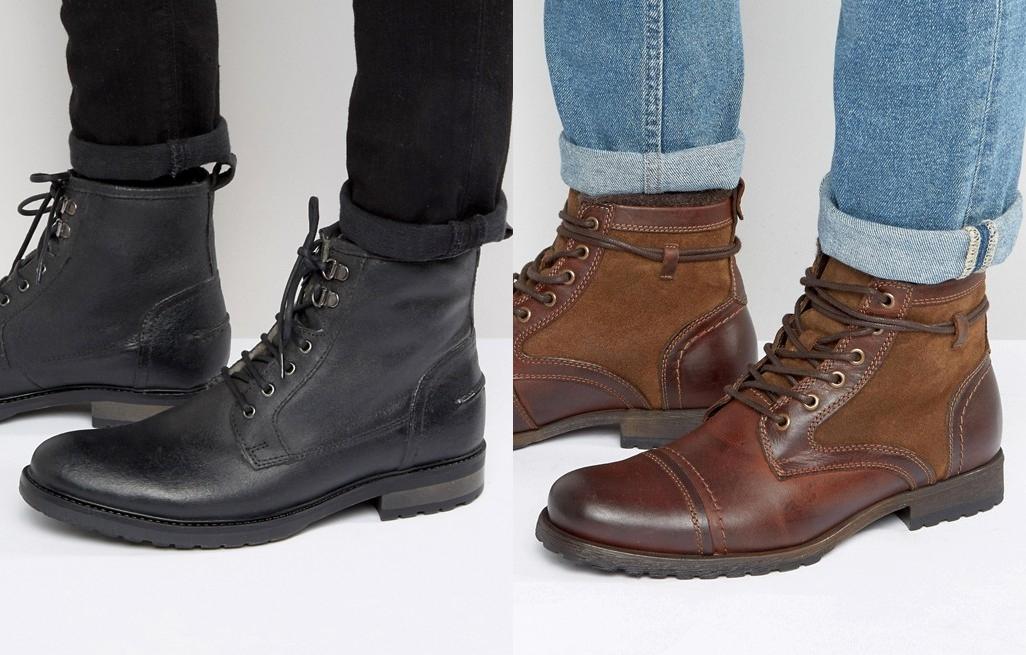 bota masculina 2017, bota para homens, modelo de bota, work boot, blog de moda masculina, moda sem censura, alex cursino, dicas de estilo masculino