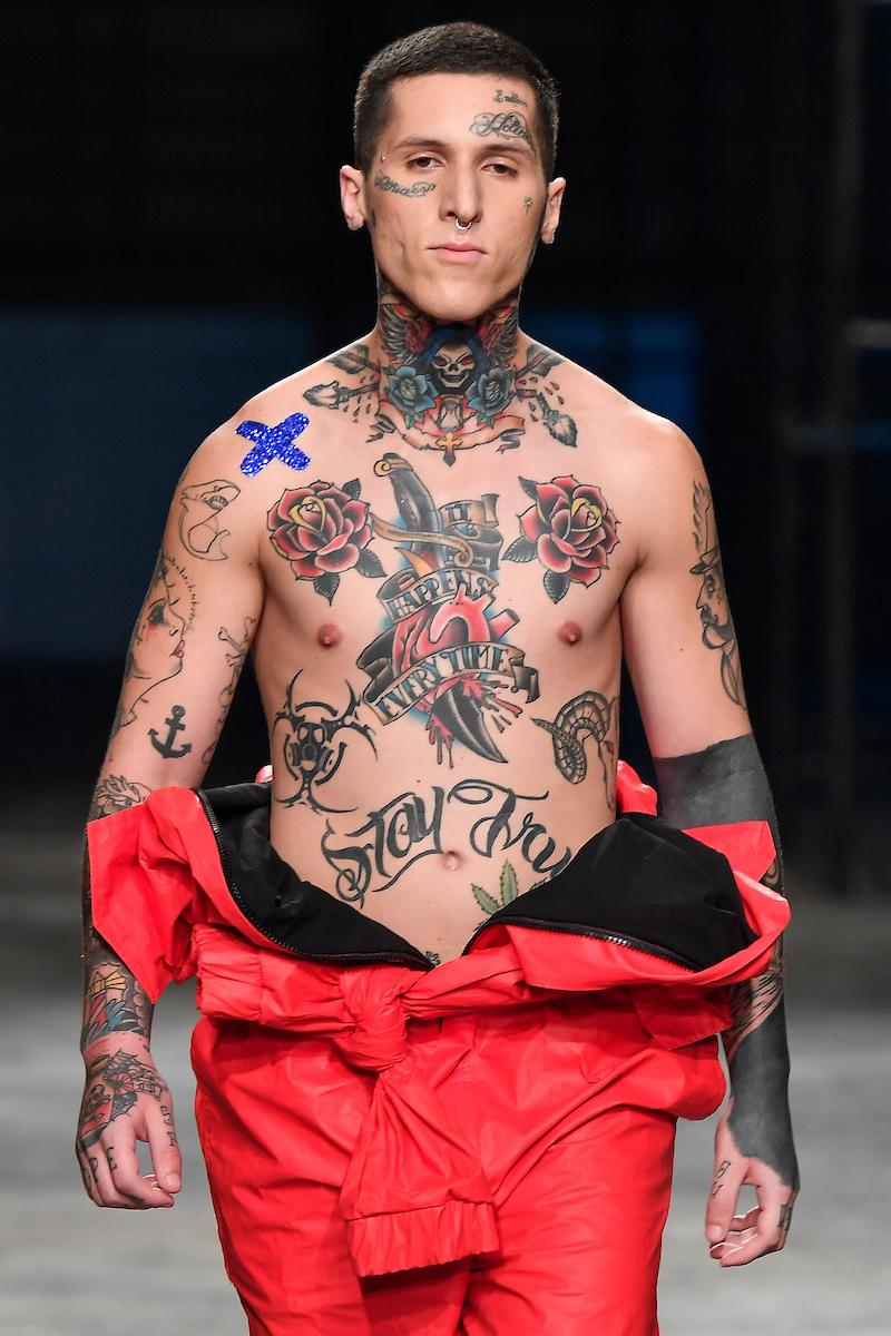 casa de criadores 2017, felipe fanaia verão 2018, desfile masculino, moda masculina, tendencia masculina, roupa masculina, blog de moda masculina, moda sem censura, alex cursino, (1 (2883699)