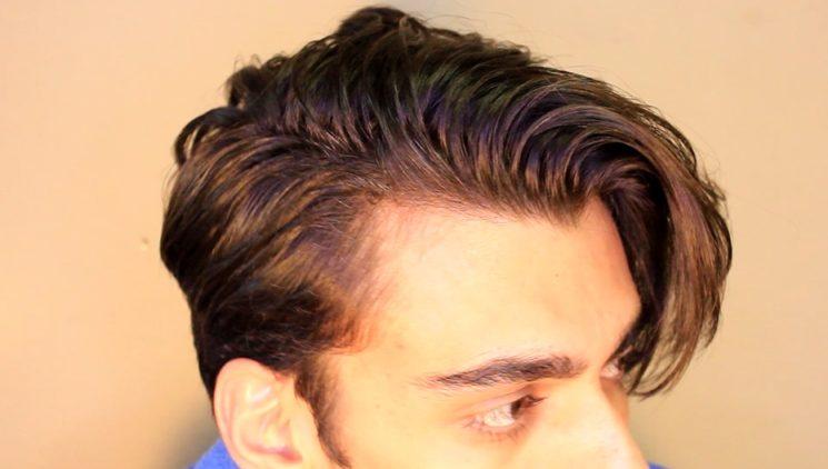 Como arrumar o cabelo masculino de um jeito rápido e fácil