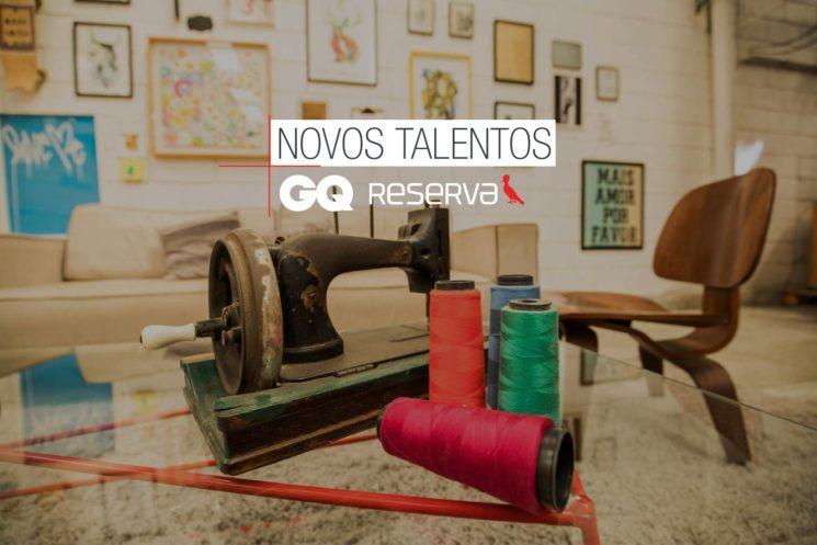 Reserva e GQ procuram novos talentos da Moda Masculina