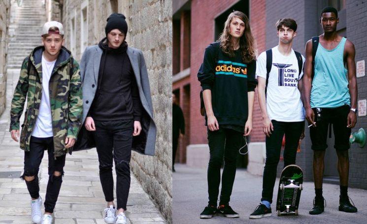 Como usar o street style em vários estilos