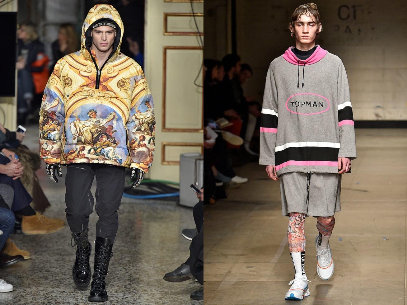 Street Style Masculino | Tendência Masculina 2017 | Blog de Moda Masculina |Dicas de Moda Para Homens