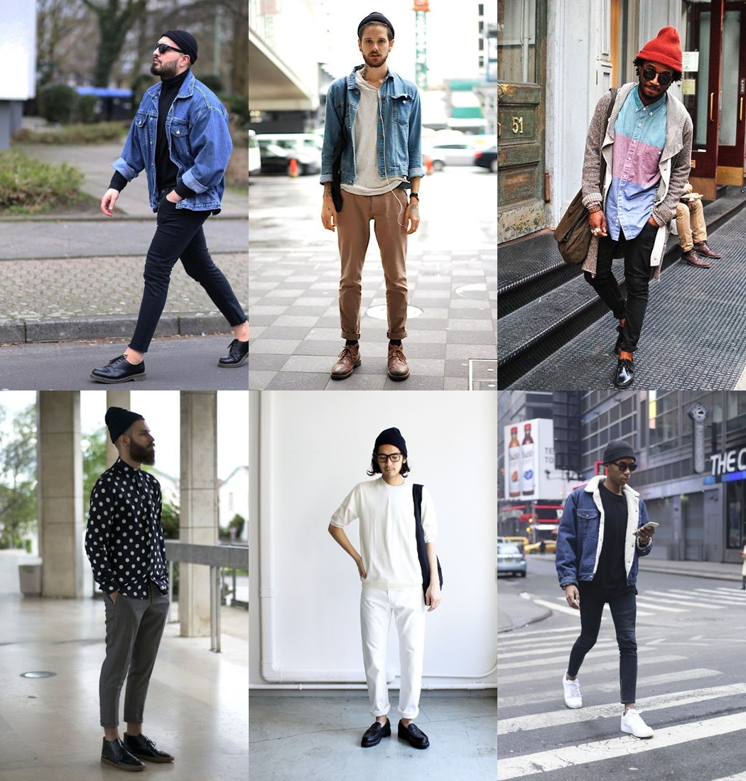 touca masculina 2017, gorro masculino 2017, como usar, como combinar, tendencia masculina 2017, inverno 2017, moda sem censura, blog de moda masculina, estilo masculino, 3
