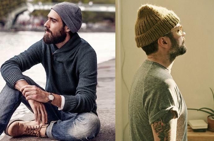 Touca masculina 2017: como usar em vários estilos