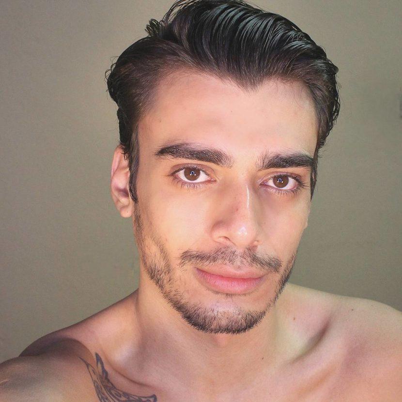 5 produtos para rosto masculino que fazem toda diferença