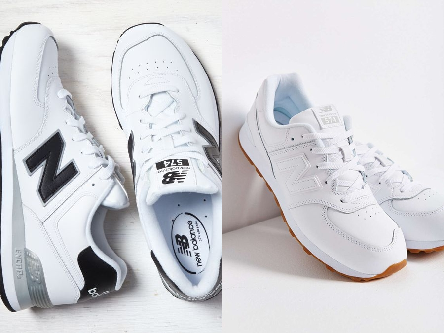 b5c296527e0c2 9 modelos de tênis branco masculino estilosos - MODA SEM CENSURA ...