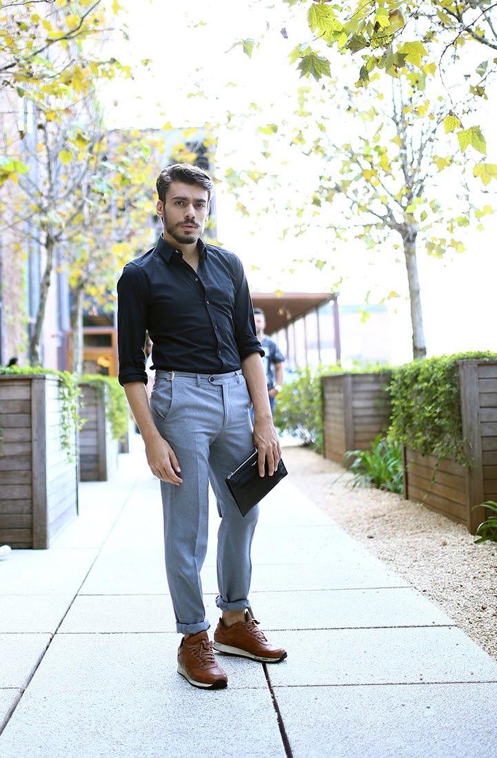 QG Fhits, Perfume Dior, Look Masculino, Alex Cursino, Estilo Masculino, Shopping Cidade Jardim, Youtuber de Moda