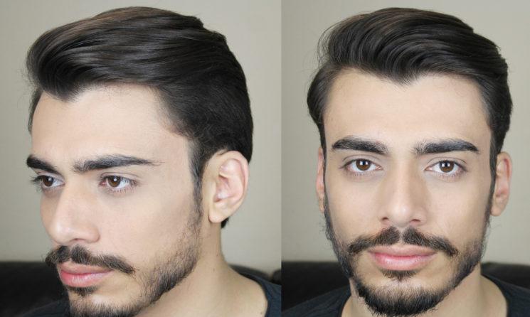 Como fazer cabelo masculino social com cera