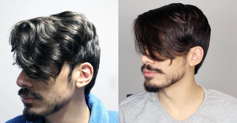 como deixar o cabelo masculino liso natural, como alisar o cabelo de homem, progressiva caseira, como alisar o cabelo, alisamento sem quimica, liso natural, alex cursino,blogueiro de moda, blogger, blog de moda masculina, grooming, canal de moda masculina no youtube,