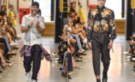 SPFWn44 Samuel Cirnansck Moda Masculina Estilo São Paulo Fashion Week