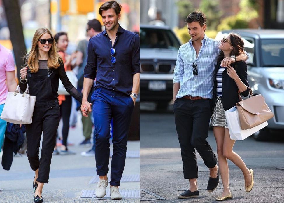 b1e8bd4ce Uma dos maiores motivos para o homem buscar seu estilo e se vestir bem é   conquistar uma mulher ou encantar a mulher já conquistada.