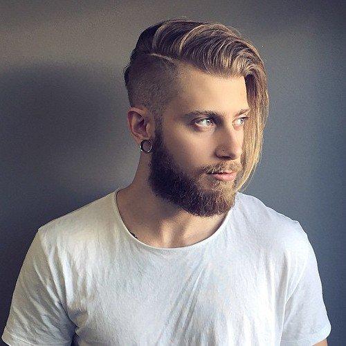 corte masculino 2018, cortes de cabelo masculino 2018, cabelo masculino 2018, cortes 2018, cabelo masculino, como cortar, canal de moda, alex cursino, haircut for men 2018, hairstyle 2018, ( (22)