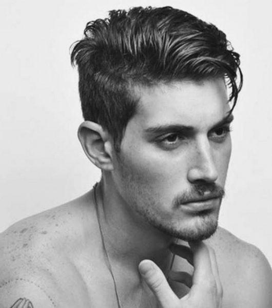 corte masculino 2018, cortes de cabelo masculino 2018, cabelo masculino 2018, cortes 2018, cabelo masculino, como cortar, canal de moda, alex cursino, haircut for men 2018, hairstyle 2018, ( (3)