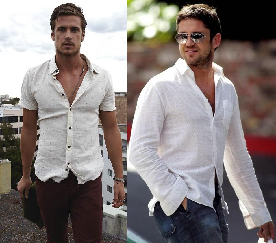1ccae9288 Apesar desse modelo ter um custo elevado comparado as demais camisas  masculinas mostradas
