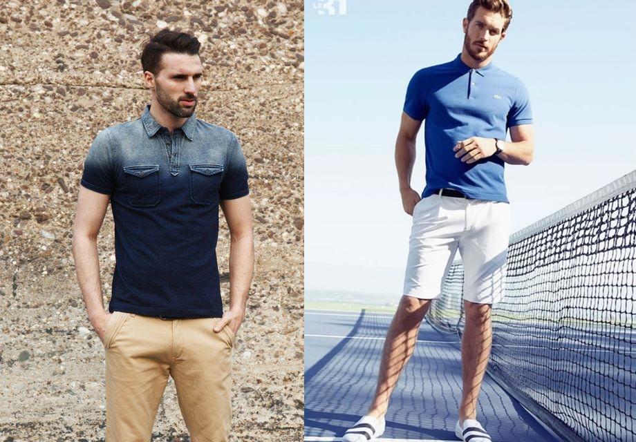 cdb7e526db680 4 modelos de camisa masculina que todo homem deve ter - MODA SEM ...