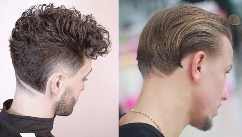 15 novos cortes de cabelo masculino