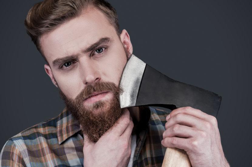 3 dicas para fazer a barba crescer mais rápido e sem falhas